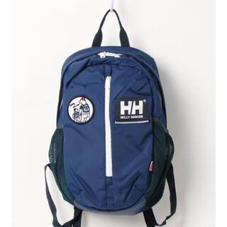 HELLY HANSEN - HELLYHANSEN Kids Skarstind Pack 15L新品未使用