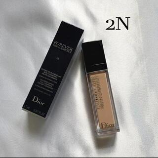 Dior - 【新品未使用箱付き】ディオール コンシーラー 2N