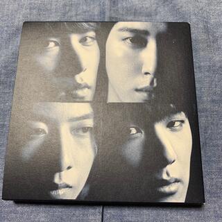 シーエヌブルー(CNBLUE)の【初回限定版】CNBLUE  In My Head ★メジャーデビューシングル(K-POP/アジア)