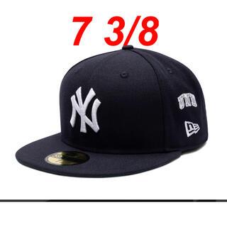 ニューエラー(NEW ERA)のUNDEFEATED × MLB NEW ERA FITTED-YANKEES(キャップ)