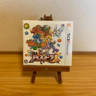 ニンテンドー3DS(ニンテンドー3DS)のパズドラZ 3DS [値下げ](携帯用ゲームソフト)