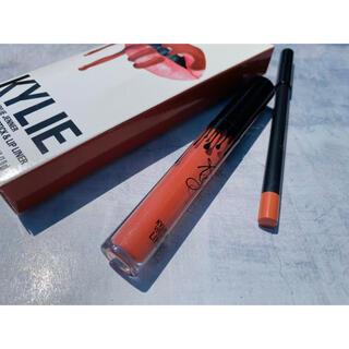 カイリーコスメティックス(Kylie Cosmetics)のKYLIE COSMETICS●新品●LIP KIT (口紅)