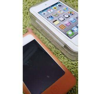 アイポッドタッチ(iPod touch)のIpodtouch 第4世代(ポータブルプレーヤー)