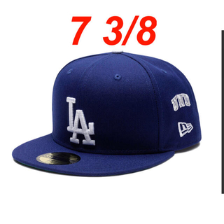 ニューエラー(NEW ERA)のUNDEFEATED × MLB NEW ERA FITTED-DODGERS(キャップ)