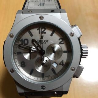 ウブロ(HUBLOT)の腕時計  クオーツ(腕時計(アナログ))