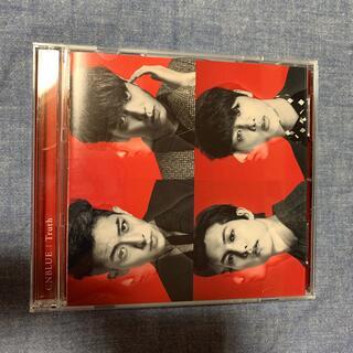 シーエヌブルー(CNBLUE)のCNBLUE Truth 限定盤(K-POP/アジア)