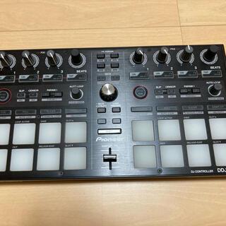 パイオニア(Pioneer)のpioneer D j DJ-SP1(PCDJ)