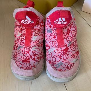 アディダス(adidas)のアディダス スニーカー 18cm(スニーカー)