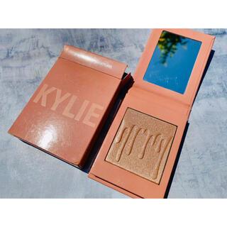 カイリーコスメティックス(Kylie Cosmetics)のKYLIE COSMETICS●新品●ハイライター(フェイスカラー)