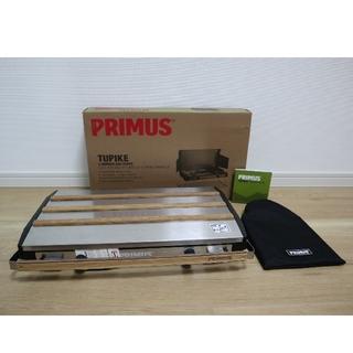 PRIMUS - PRIMUS  TUPIKE  プリムス  トゥピケ