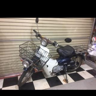 ホンダ - 埼玉県深谷市 ホンダ カブ C50 CUB 50cc バイク オートバイ