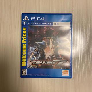 バンダイナムコエンターテインメント(BANDAI NAMCO Entertainment)の鉄拳7(家庭用ゲームソフト)