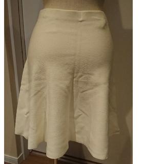 エリオポール(heliopole)のheliopole スカート(ひざ丈スカート)