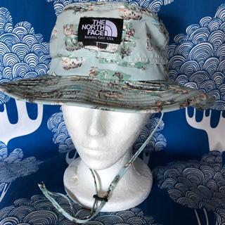 パタゴニア(patagonia)のパタゴニア レディースS 帽子 美品(ハット)