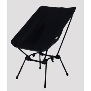 ドッペルギャンガー(DOPPELGANGER)の新品 dod  スゴイッス 黒(テーブル/チェア)