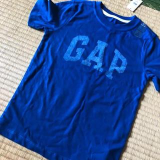 GAP Kids - GAP ロゴ Tシャツ トップス