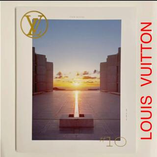 ルイヴィトン(LOUIS VUITTON)のLOUIS  VUITTON    カタログ 《05-2019/10-2019》(ファッション)