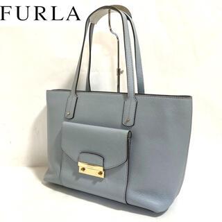 Furla - 【正規品】美品✨FURLA フルラ トートバッグ