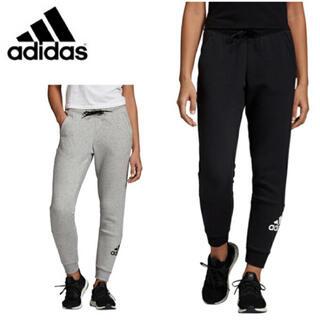 アディダス(adidas)の【新品未使用】adidas ビックロゴスウェットパンツ(ウォーキング)