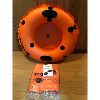 ツサ(TUSA)のtaenさま専用 TUSA ダイビング フロート 新品(マリン/スイミング)