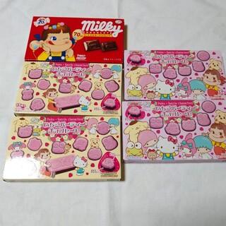 フジヤ(不二家)の不二家 チョコレート 5箱(菓子/デザート)