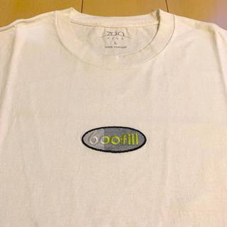 ワンエルディーケーセレクト(1LDK SELECT)の600fill power Tシャツ(Tシャツ/カットソー(半袖/袖なし))