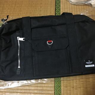 BEAMS - indispensable  & BEAMS   3way bag 新品未使用
