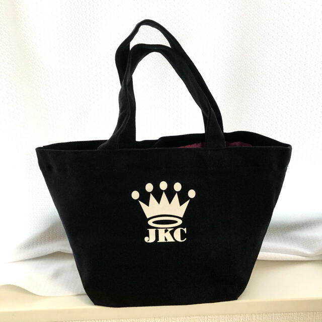 my other bag(マイアザーバッグ)のJKC My other bag is CHANEL トート レディースのバッグ(トートバッグ)の商品写真