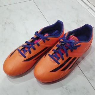 adidas サッカースパイク 23.5