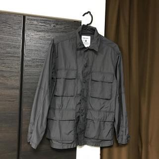 niko and... - ニコアンドNIKO ANDメンズ3サイズ着丈70身幅47シャツ ジャケット