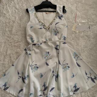 ROBE - ローブドフルール  新品未使用 ドレス