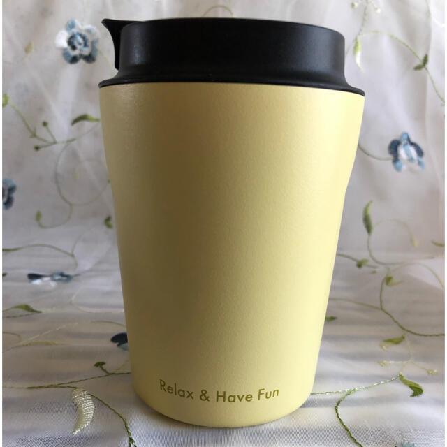 AfternoonTea(アフタヌーンティー)のAfternoon-Tea パステルカラー愛らしい♡ ステンレスタンブラー インテリア/住まい/日用品のキッチン/食器(タンブラー)の商品写真