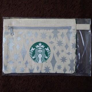 Starbucks Coffee - スターバックス ホリデーポーチ2020