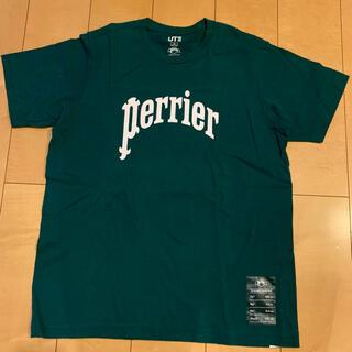 ユニクロ(UNIQLO)のuniqlo UT perrier T(Tシャツ/カットソー(半袖/袖なし))