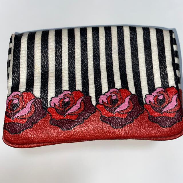 ANNA SUI(アナスイ)のANNA SUI ポーチ レディースのファッション小物(ポーチ)の商品写真