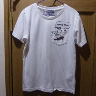 SNOOPY - ピーナッツ スヌーピーのTシャツ サイズ140