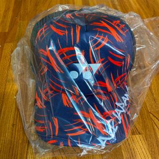 ヨネックス(YONEX)のヨネックスオールジャパンキャップ2つセット専用商品(テニス)