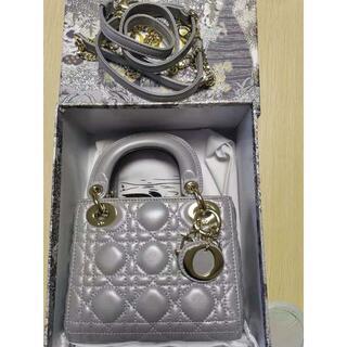Dior - ハンドバッグ レディディオール ミニ