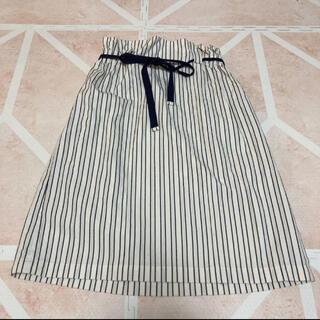 アデュートリステス(ADIEU TRISTESSE)のアデュートリステス スカート(ひざ丈スカート)