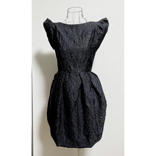 FRAY I.D - 【超美品】Mサイズ FRAY I.D    ワンピースドレス