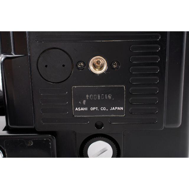 PENTAX(ペンタックス)のペンタックス PENTAX 645 ボディ【現状品】#777337A スマホ/家電/カメラのカメラ(フィルムカメラ)の商品写真