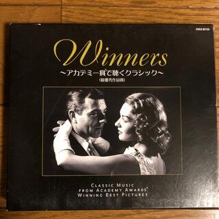 Winners~アカデミー賞で聴くクラシック~(クラシック)