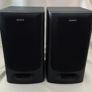 SONY - Sony SS-J570AV / 3way バスレフ スピーカー