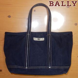 バリー(Bally)のバリー BALLY キャンバストートバッグ(トートバッグ)