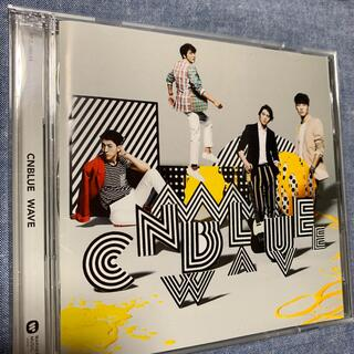 シーエヌブルー(CNBLUE)のCNBLUE WAVE 初回限定盤B(K-POP/アジア)