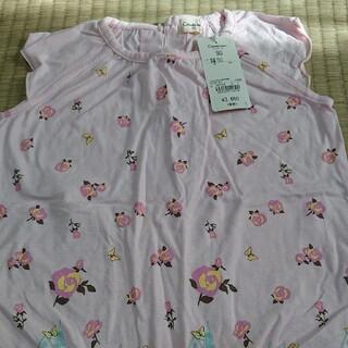 コンビミニ(Combi mini)のコンビミニ チュニック 90(Tシャツ/カットソー)