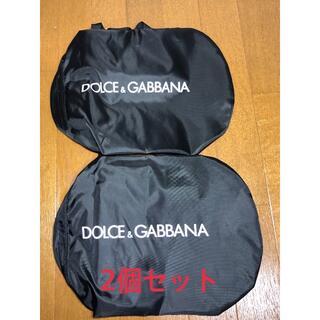ドルチェアンドガッバーナ(DOLCE&GABBANA)の【新品・未使用】DOLCE&GABBANA  シューズケースセット(その他)