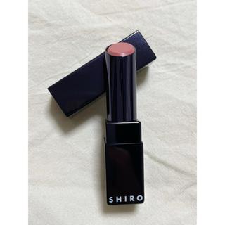 シロ(shiro)のSHIRO ジンジャーリップスティック 9I01 ピンクベージュ(口紅)