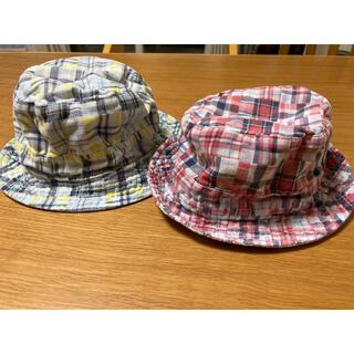 帽子  50cm  2つセット