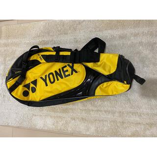 ヨネックス(YONEX)のヨネックス ラケットバッグ(テニス)